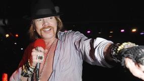 Guns N' Roses ogłaszają kolejny koncert w klasycznym składzie