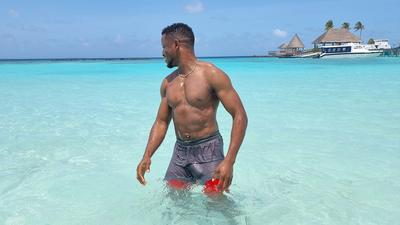 Chike's picture and objectification on the internet