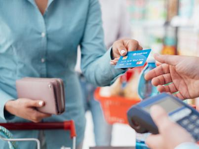 Polacy zaciągają wielomilionowe długi na kartach kredytowych