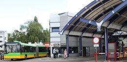 Odnowili Dworzec Rataje