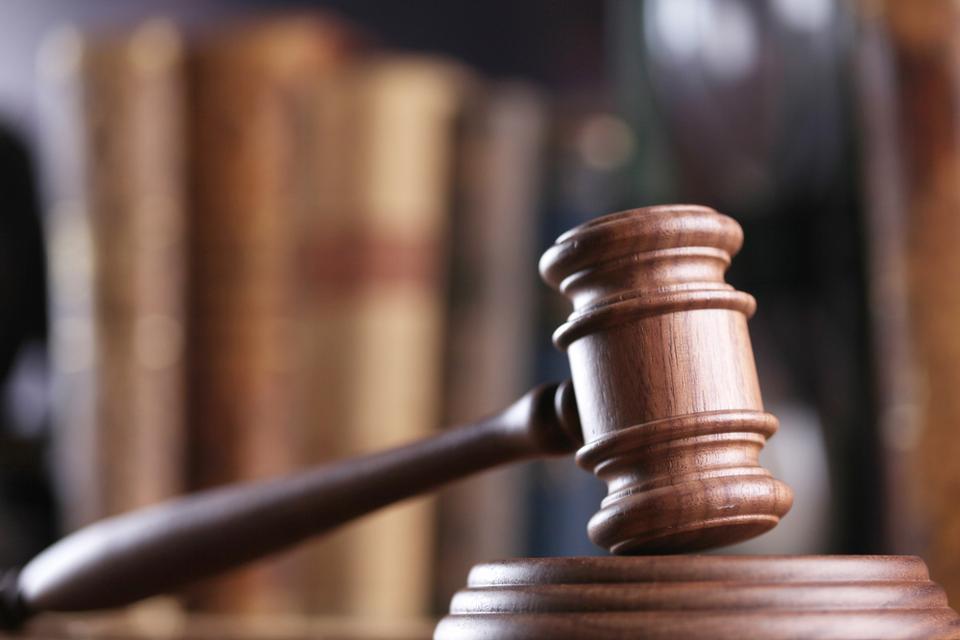 Stan spoczynku sędziów