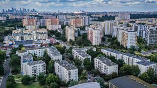 W Warszawie po raz pierwszy w historii średnie ceny przekroczyły 11 tys. zł za m kw.