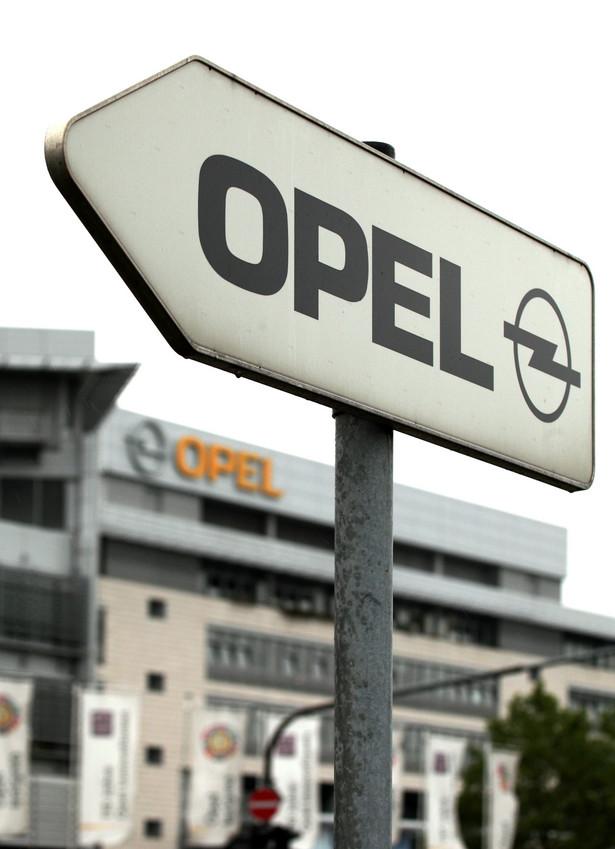 Opel będzie kluczem do sukcesu GM w Europie.