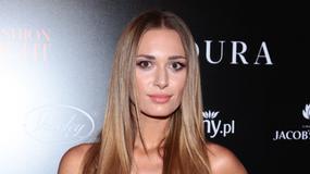 Jessica Ziółek opowiada o diecie Arkadiusza Milika