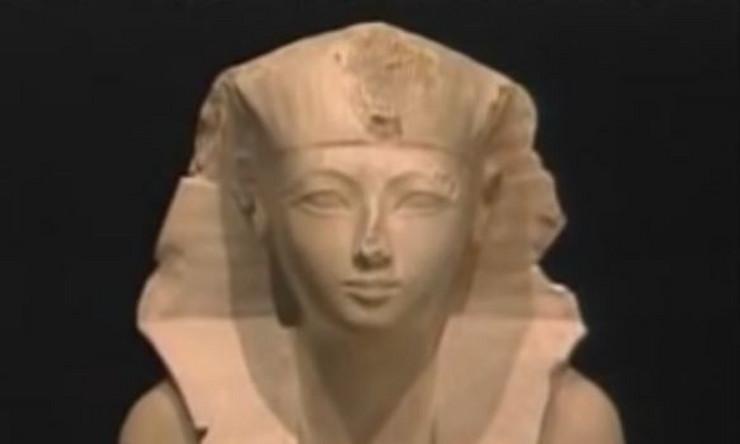 Hatšepsut