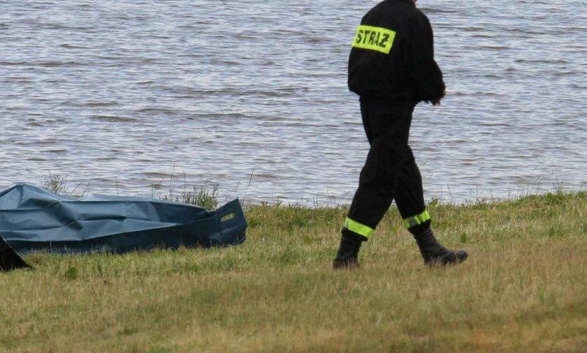 Tajemnicza śmierć 19-latki. Ciało odnalazł dziadek