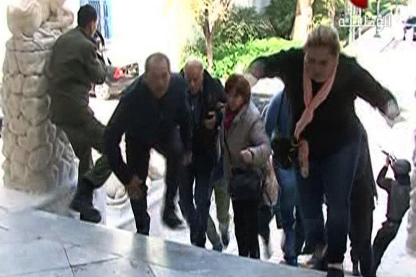 Jej mąż zginął w Tunisie. Teraz domaga się odszkodowania
