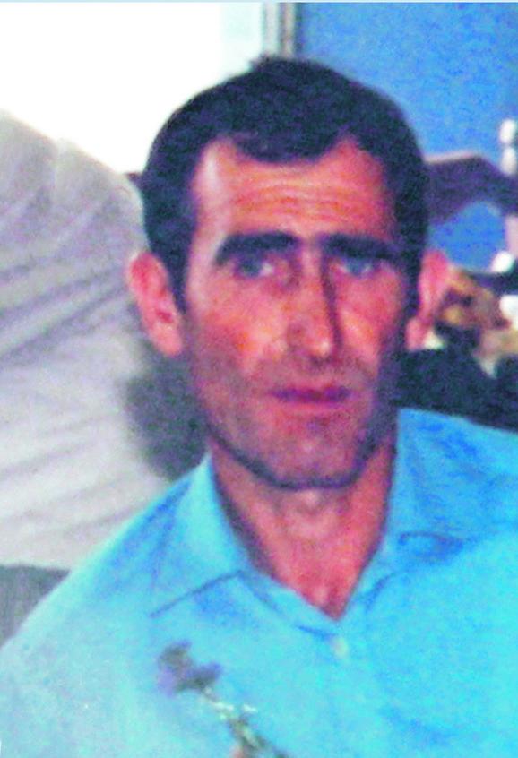 Ljubisa Bogdanović, ratni veteran koji je napravio najveći masakr u novijoj istoriji