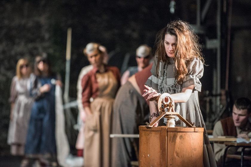 """""""Faust"""" w Teatrze Polskim w Bydgoszczym"""