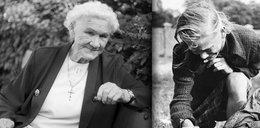 Zmarła Kazimiera Mika, bohaterka zdjęcia, które stało się ikoną