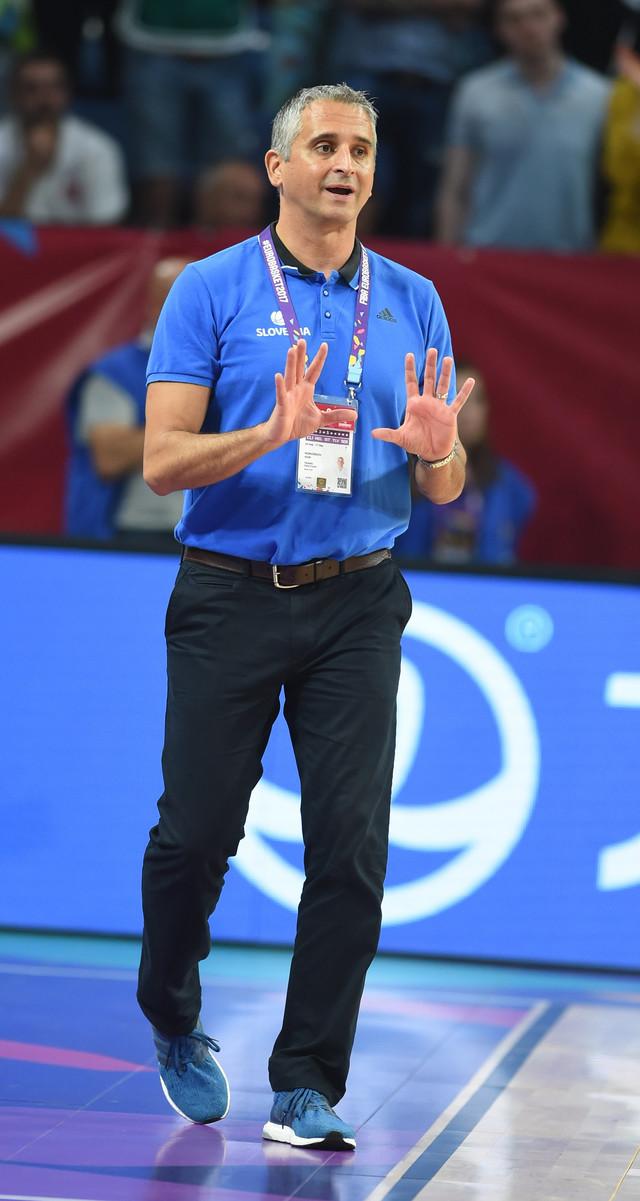 Tvorac košarkaškog čuda: Igor Kokoškov