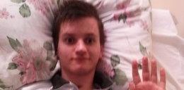 16-letni Przemek wybudził się ze śpiączki!