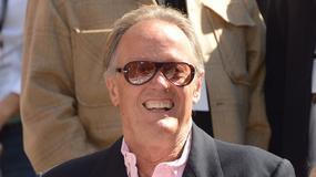"Peter Fonda w ""Galyntine"" u Ridleya Scotta"