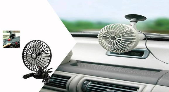 All Ride ventilator za auto