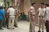 Indija ubistva policija