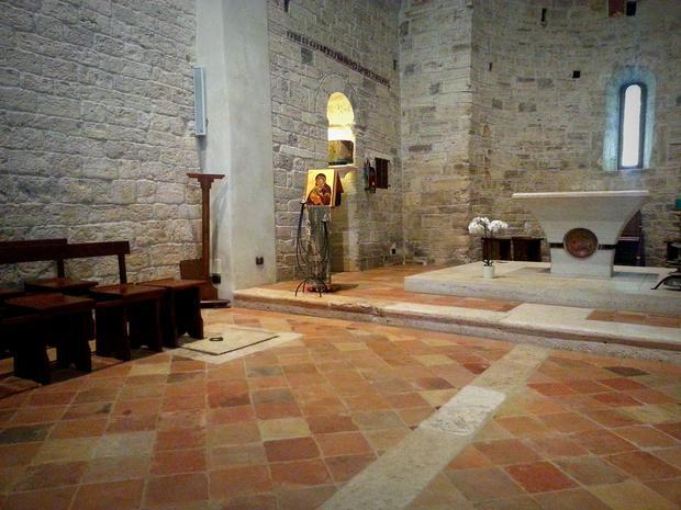 Monaster Valledacqua