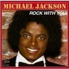 "Michael Jackson - ""Rock With You"""