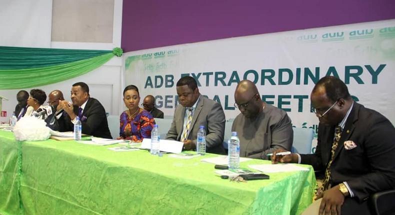 ADB meets Minimum Capital Requirement