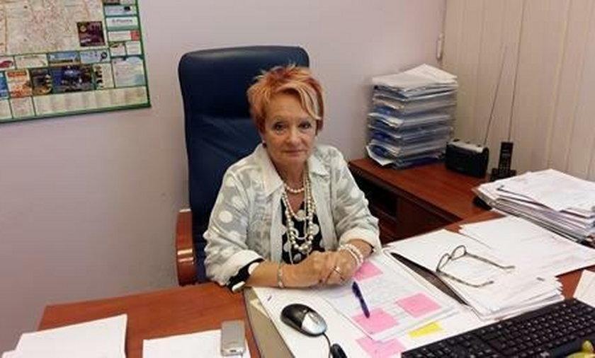 Lucyna Kowal, Dyrektor ZGN