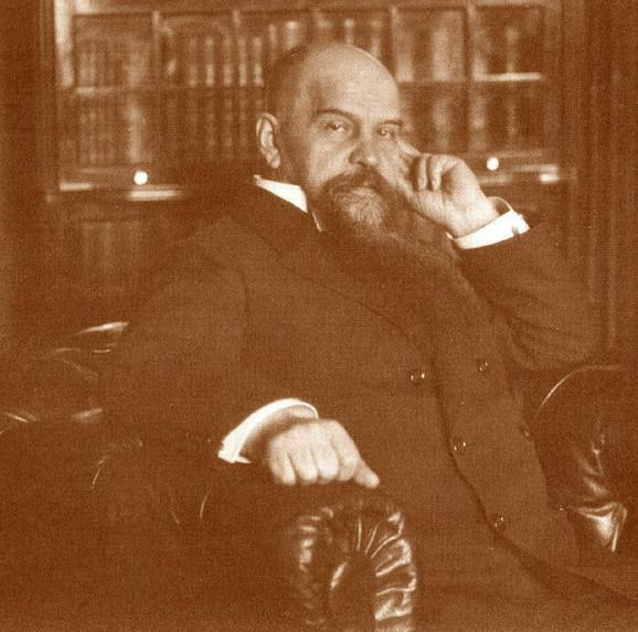 Nikolaj Hartvig