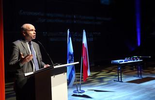 Prof. Dariusz Stola wygrał konkurs na kandydata na dyrektora Muzeum POLIN. Ostateczną decyzję podejmie minister kultury