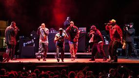 Wu Tang Clan wydają nowy singiel
