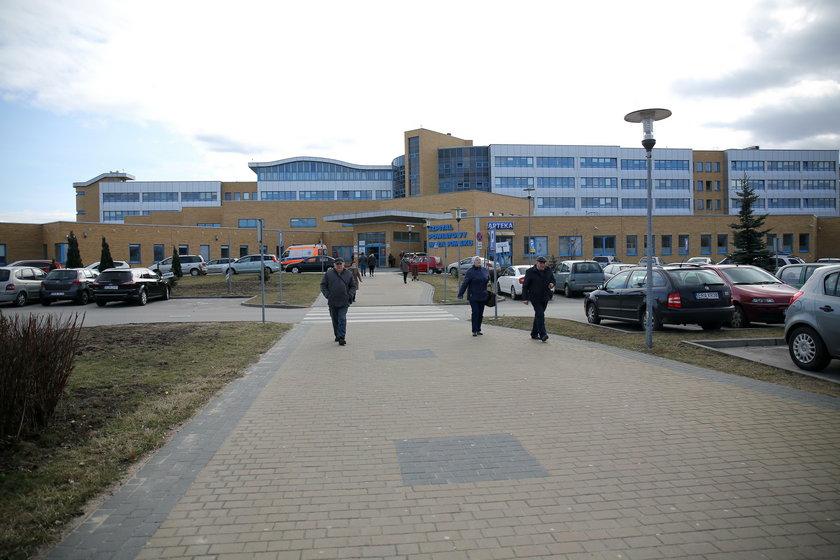 Urolog usłyszał zarzuty zgwałcenia pacjentki