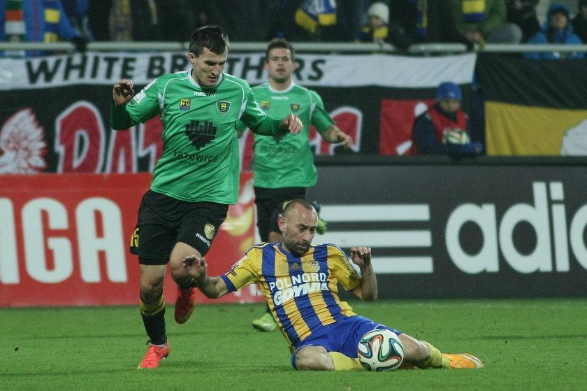 Proksa: Piłkarze GKS-U mają walczyć do upadłego!