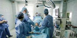 Więcej pieniędzy dla szpitali
