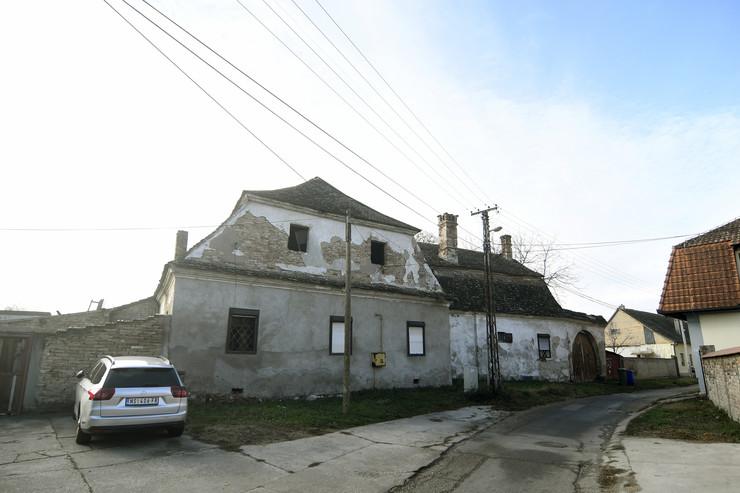 Novi Sad 060 Spilerova kuca starija kuca od novog sada petrovaradin foto Robert Getel