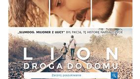"""""""Lion. Droga do domu"""": gwiazdor """"Slumdoga"""" w nowym filmie producentów """"Jak zostać królem"""""""
