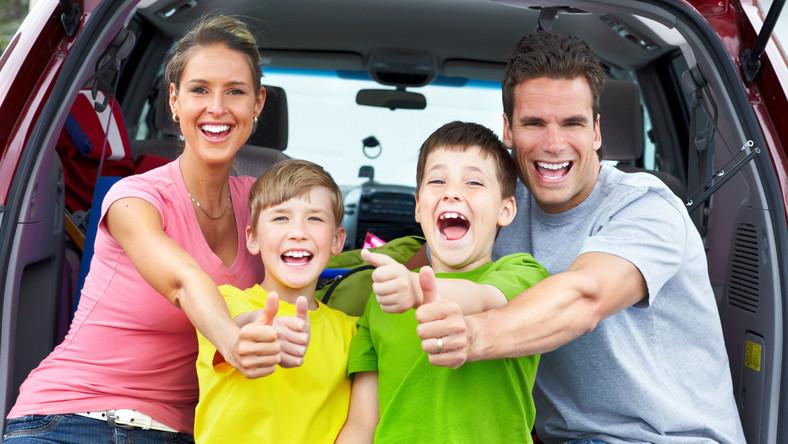 Wakacje dla rodziny nie muszą kosztować fortuny