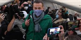 Nawalny wraca do Rosji. Co go czeka po powrocie?
