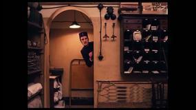 """The Grand Budapest Hotel"": fragment 2"