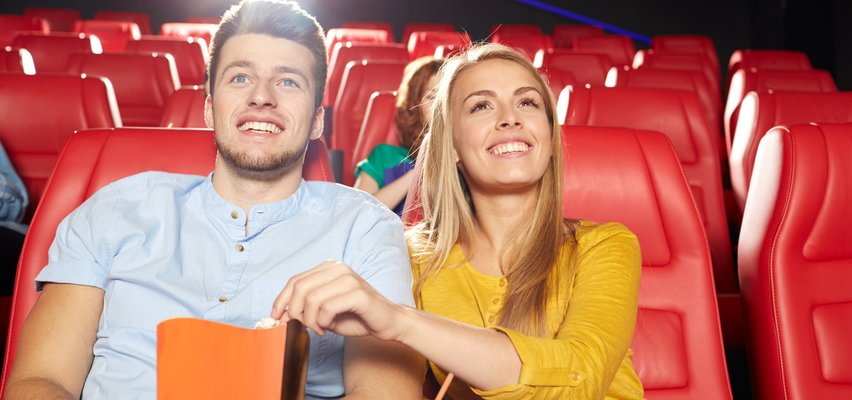 Na co iść do kina w weekend? Repertuar multipleksów