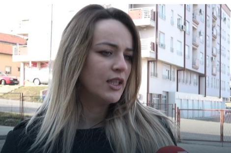 """Majka Mirjana Čenić: """"Je li prioritet taj novac ili da se to dete neko izleči?!"""""""