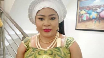Regina Daniels' mum disqualified at AGN elections