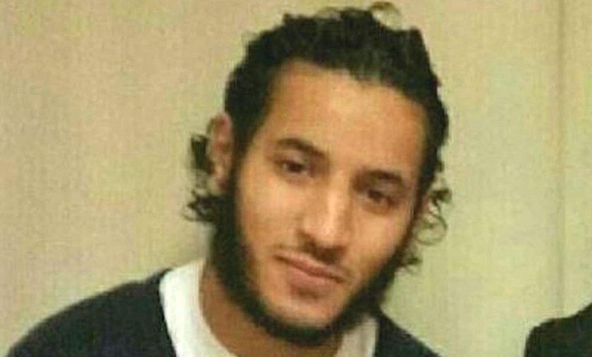 25-letni zamachowiec zagroził, że Euro zamieni się w cmentarz
