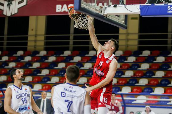 Napustio Železnik, ali ne i ABA ligu! Posle Partizana i FMP-a, jedan od najtalentovanijih srpskih košarkaša PRONAŠAO NOVI KLUB!