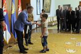 Nebojša Stefanović, deca, MUP, stradali policajci