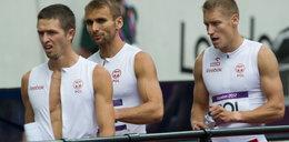 Bójka polskich biegaczy. Poszło o łazienkę