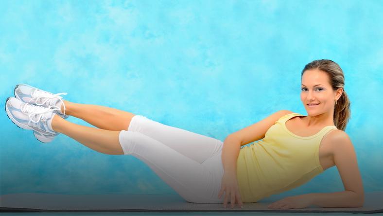 Odchudzanie. Jak zmniejszyć obwód bioder?