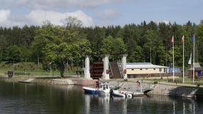 Jak przepłynąć kajakiem na Białoruś przez wodne przejście graniczne