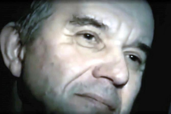 Viktor Mokov