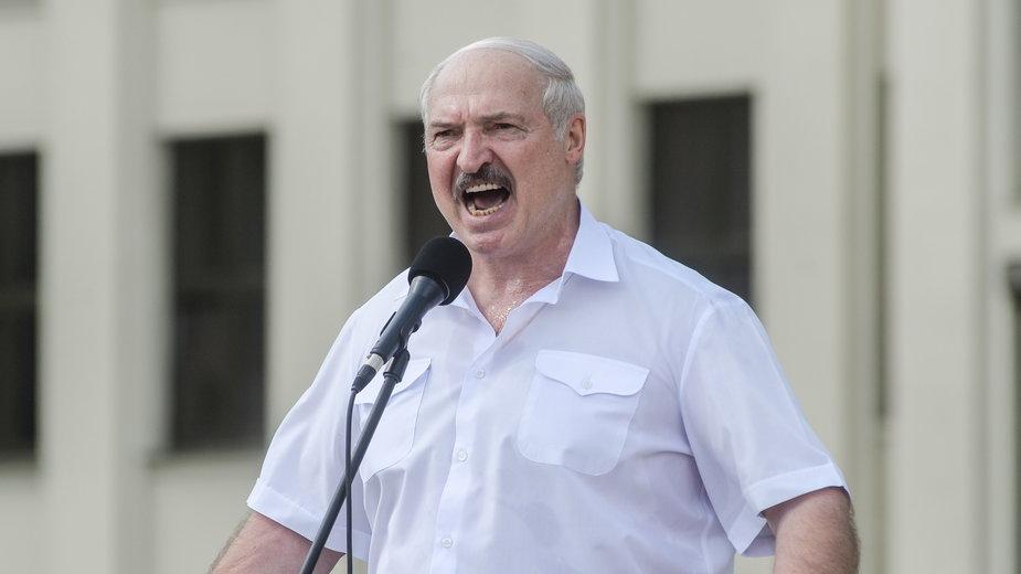 Wybory prezydenckie na Białorusi. Aleksander Łukaszenko o nowych wyborach