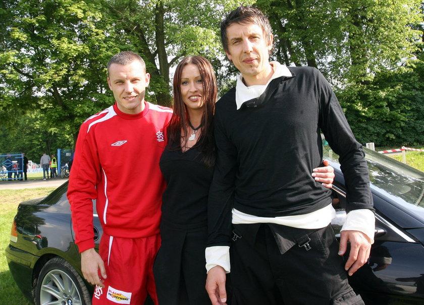 Rozwody polskich sportowców