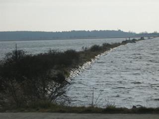 Przekop Mierzei Wiślanej: Urząd Morski w Gdyni stara się o pozwolenie wodnoprawne