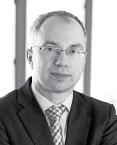 Roman Namysłowski partner i doradca podatkowy w Crido Taxand