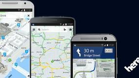 Mapy HERE trafią do niemieckich producentów aut