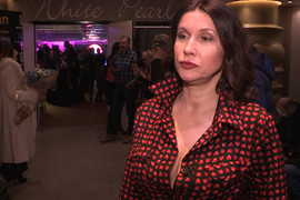 """""""BILO JE NAPETO I TURBULENTNO"""" Voditeljka otkriva da je preživela TEŽAK period (VIDEO)"""